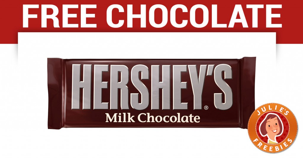 free-hersheys-milk-chocolate