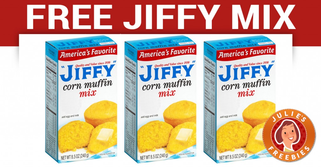 free-jiffy-corn-muffin-mix