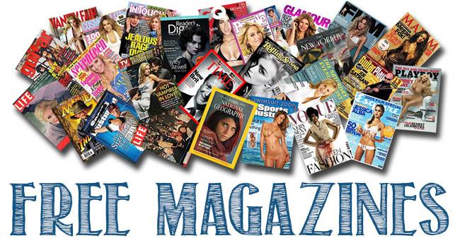 free-magazines
