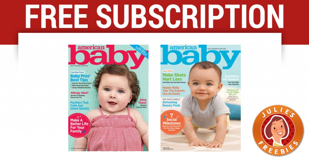 free-subscription-american-baby