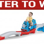 win-thomas-the-tank-engine-up-down-roller-coaster