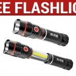 free-flashlight