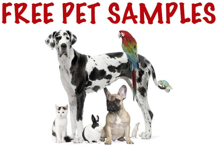 free-pet-samples