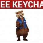free-sleepy-bear-keychain