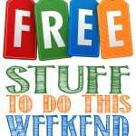 free-stuff-this-weekend