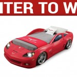 win-corvette-bed