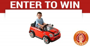win-kid-trax-mini-cooper