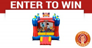 win-magic-castle-bounce-house