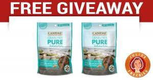 free-canidae-pet-treats-giveaway