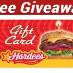 free-hardees-gift-card-giveaway