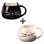 cat-mugs