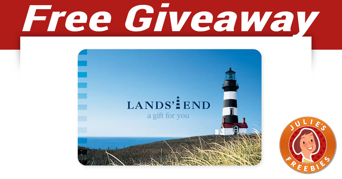 lands-end-gift-card-instant-win-game - Julie's Freebies
