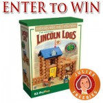 win-lincoln-logs