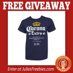 free-corona-shirt-giveaway