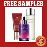 free-missha-skincare-samples