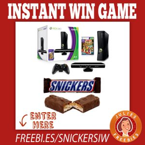 snickers-instant-win