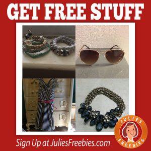 Get Free Stuff from Yerdle - Julie's Freebies