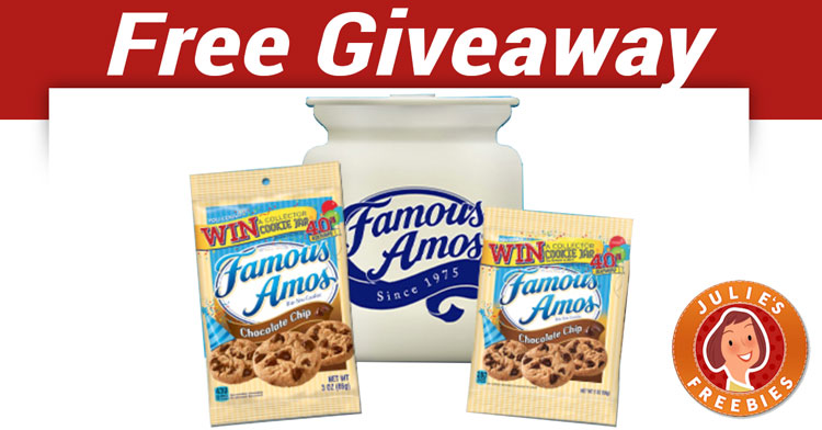 famous-amos-cookie-jar