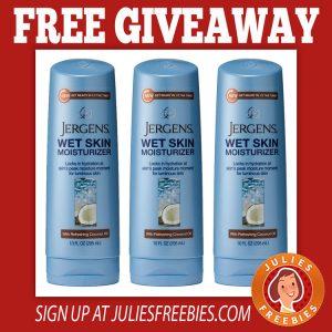 free-jergens-wet-skin-moisturizer