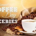 National Coffee Day 2016 Freebies, Deals & MORE