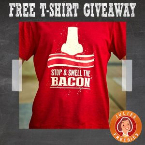 stop-smell-the-bacon-shirt