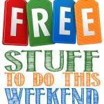free-stuff-this-weekend