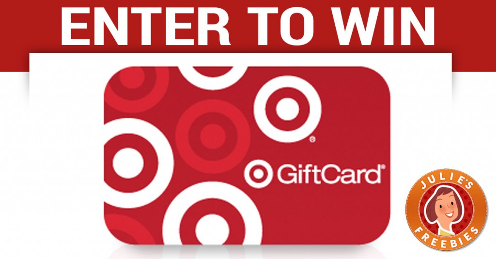 Win a 2500 target gift card julies freebies here is an offer where you can enter to win a 2500 target gift card this one ends on january 15 2016 negle Image collections