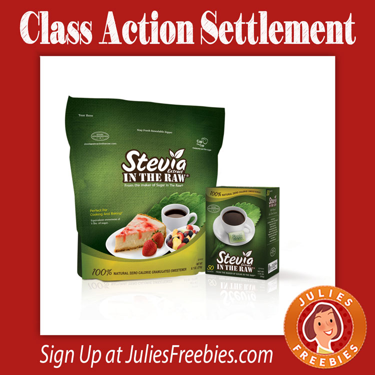 stevia-in-the-raw-class-action