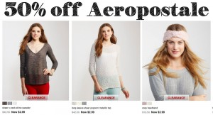 50-aeropostale