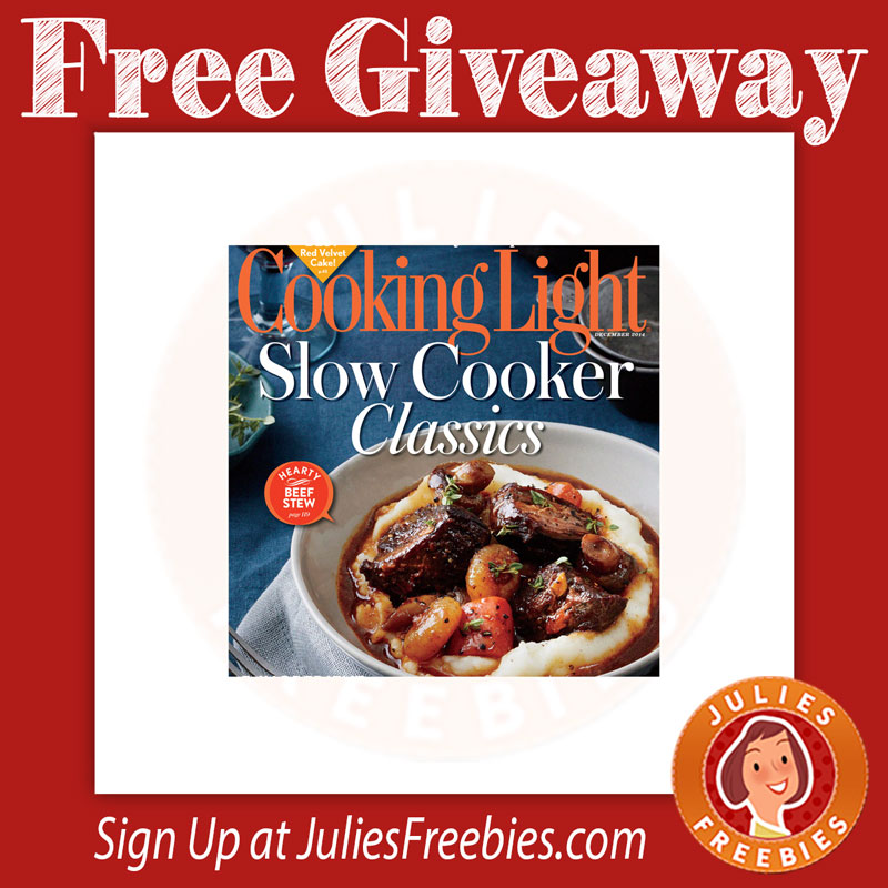 cooking-light-giveaway
