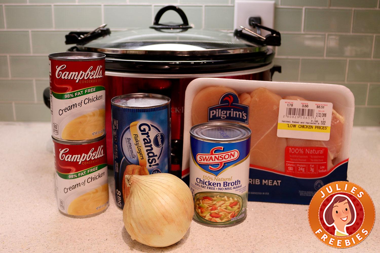 crock-pot-chicken-dumplings-ingredients