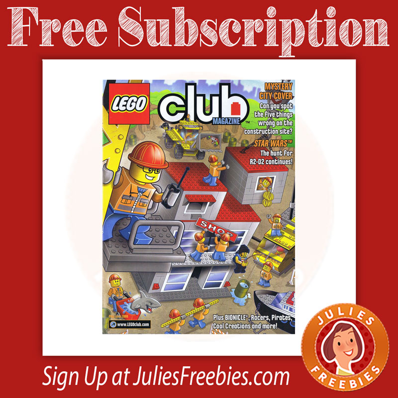Lego club freebies - Axe manufacturer coupons 2018