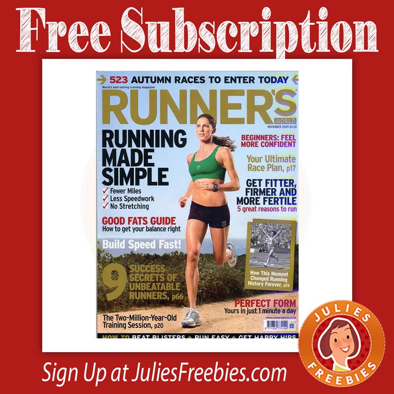 runners-world-magazine