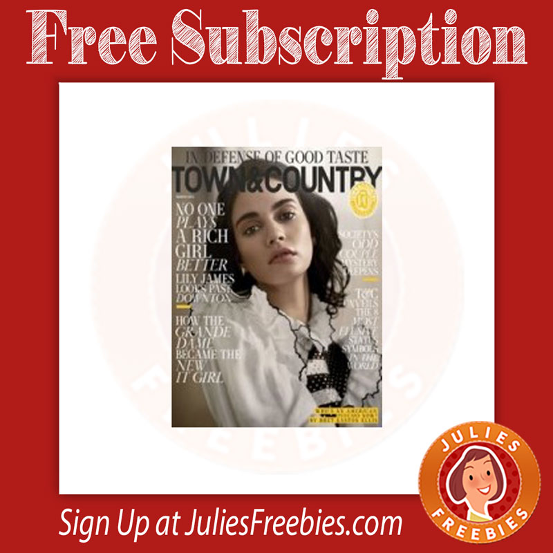 town-country-magazine