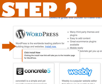 wordpress-step2