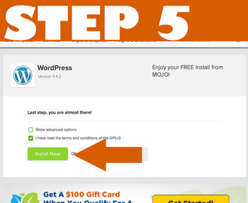 wordpress-step5