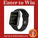 Free Apple Watch Giveaway