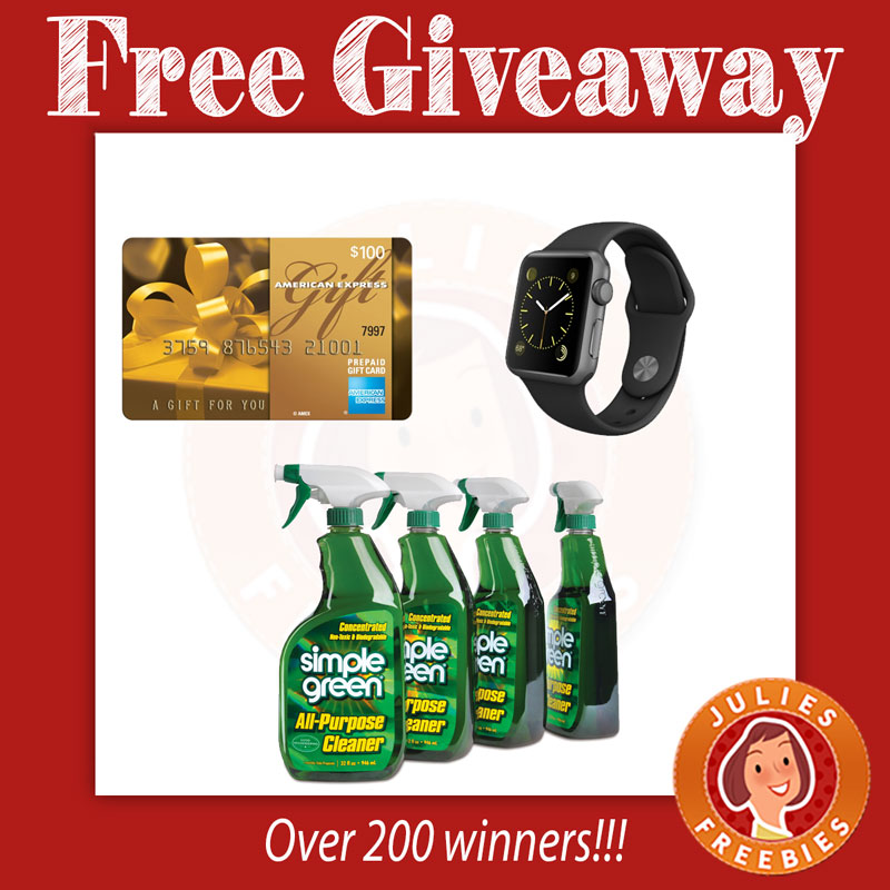 simple-green-march-sweepstakes