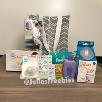 Baby Freebies Free Baby Stuff By Mail Julie S Freebies