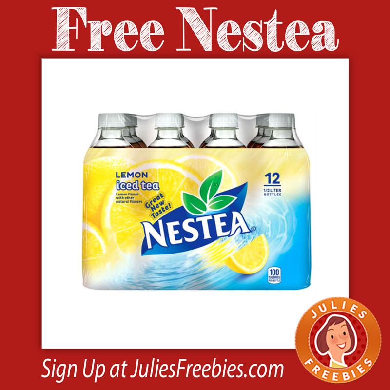 free-nestea-meijer