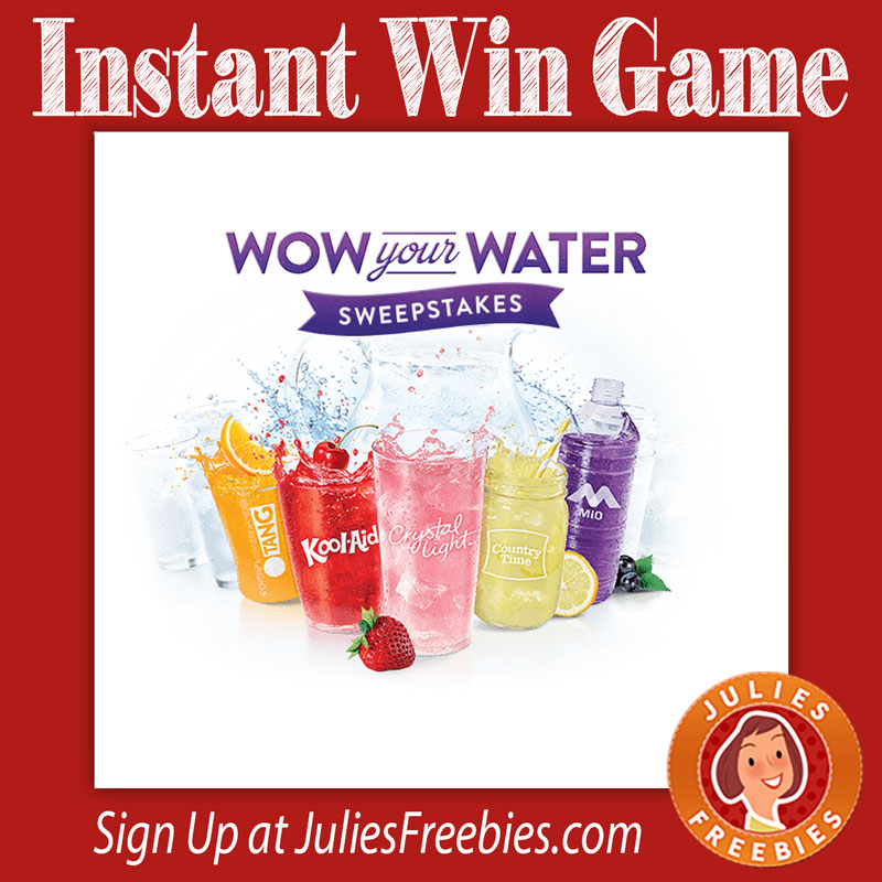 wow-your-water-sweepstakes