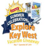 Little Debbie Key West Vacation Giveaway