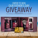 Enter to Win FragranceNet.com's Exclusive Father's Day Shaving Kit & $250 Amex Giveaway