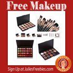 Refer Friends, Get FREE Makeup