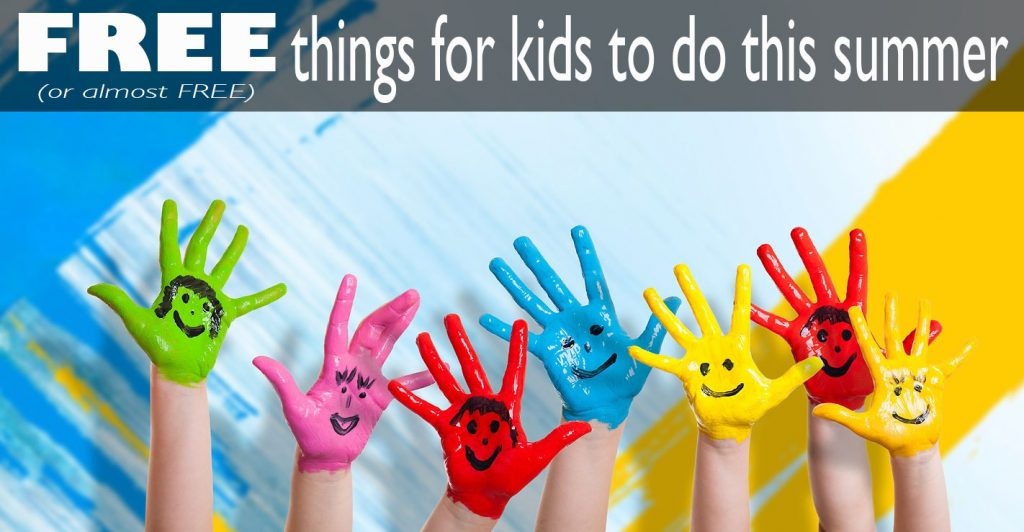free-things-kids
