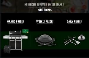 heineken-summer-sweepstakes