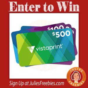 Vistaprint Gift Cards