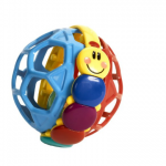 Baby Einstein Bendy Ball for $3.28 Shipped