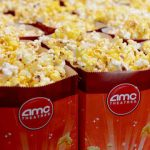 Free Popcorn at AMC Theaters on July 31