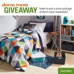 Win a Dorm Room Prize Pack
